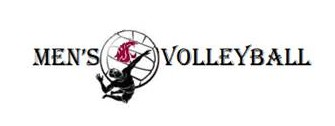 Men's Volleyball Logo